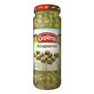ALCAPARRAS CEPERA 65 G