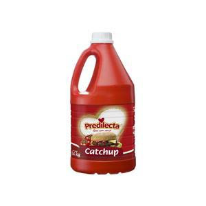 CATCHUP PREDILECTA 3,6 KG