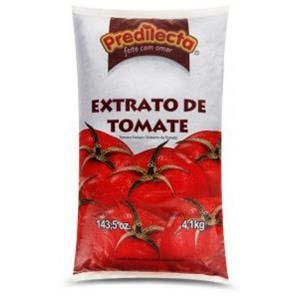 EXTRATO DE TOM.PREDILECTA 4,1 KG BAG
