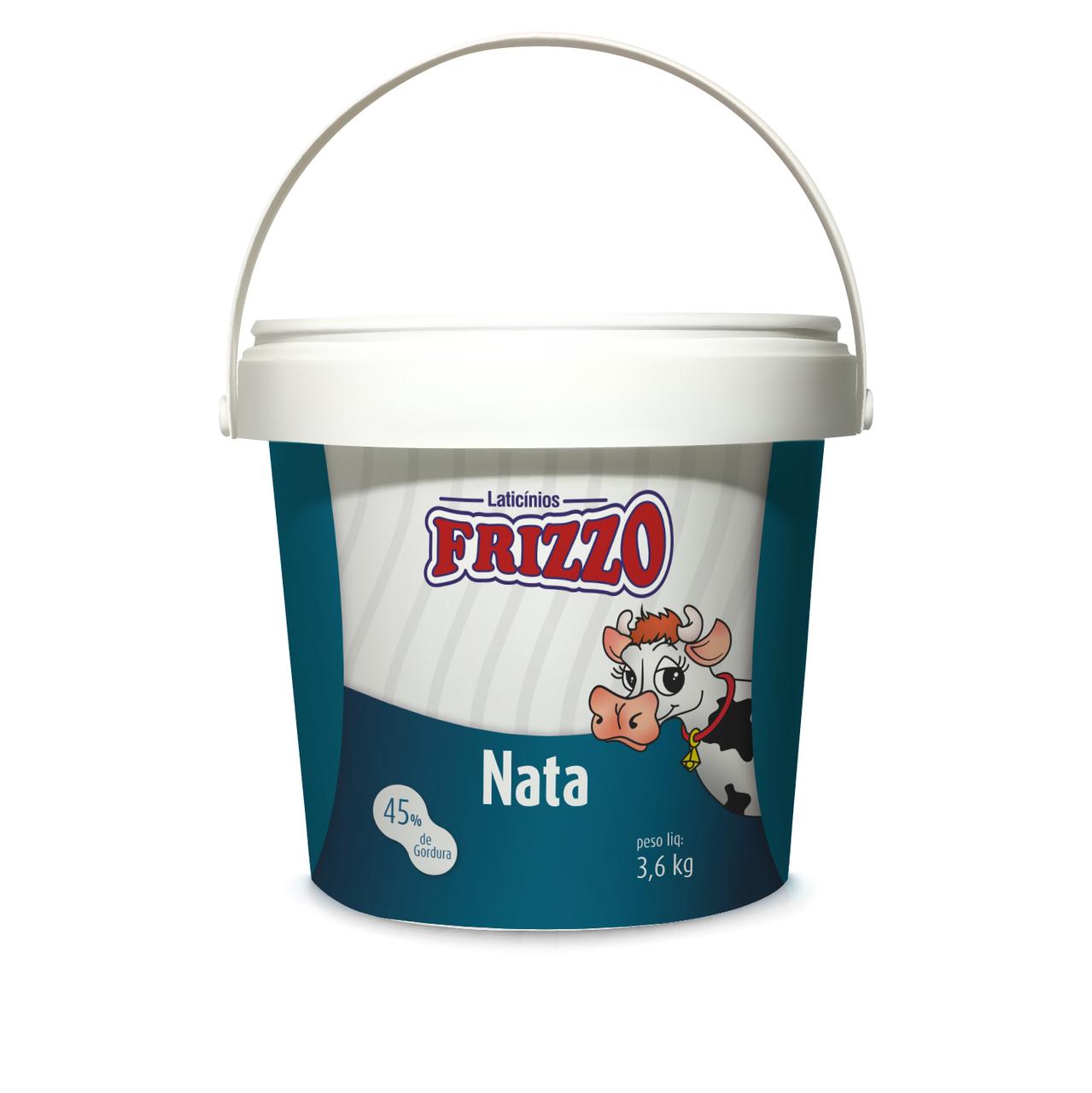 NATA FRIZZO 45% 3,6 KG BALDE