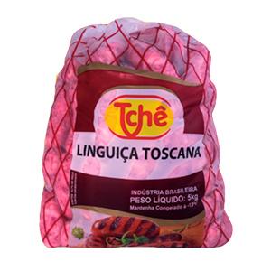 LINGUIÇA TOSCANA TCHE 5KG