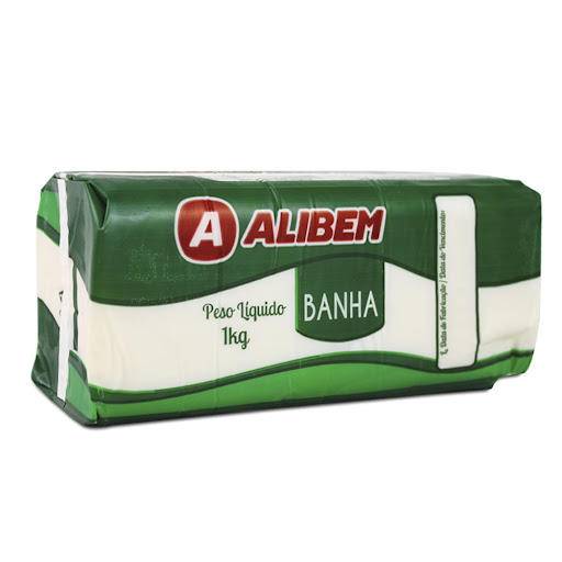 BANHA ALIBEM 1 KG