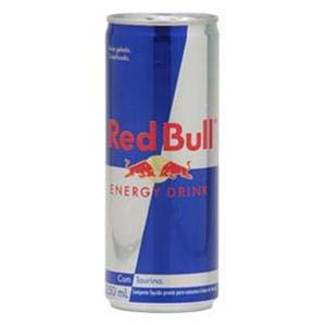 ENERGETICO RED BULL ENERGY DRINK 250 ML