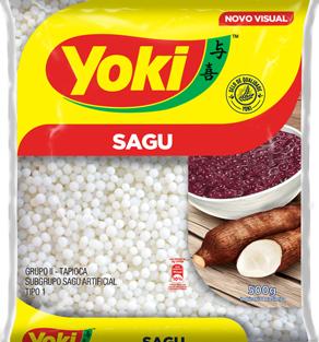 SAGU YOKI 500 g