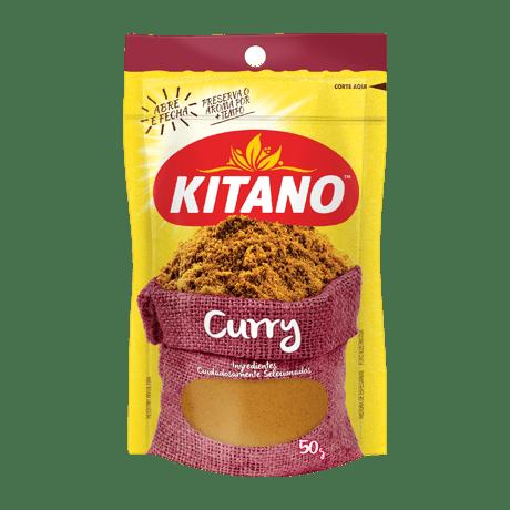 CURRY KITANO 50 g