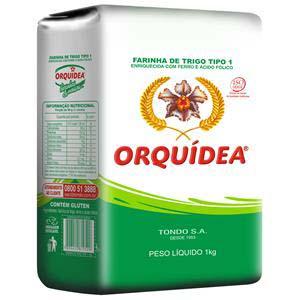 FARINHA DE TRIGO ESPECIAL ORQUÍDEA 10X1 KG
