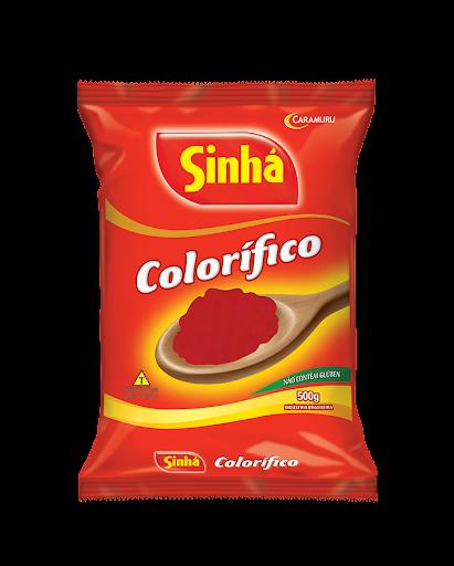COLORIFICO SINHA 500 g