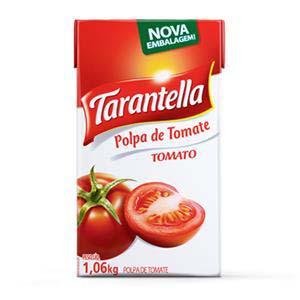POLPA TOM.TARANTELLA 1,06 KG