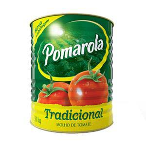 MOLHO TOM.POMAROLA TRAD.3,1 KG