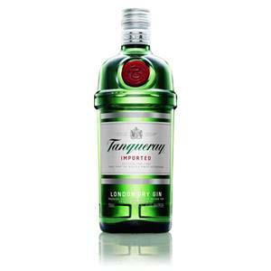 GIN INGLES TANQUERAY 750 ML