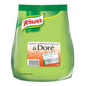 PREP.P/FRIT.A DORE KNORR 700 G