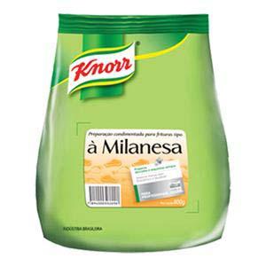 PREP.P/FRIT.A MILAN.KNORR 800 G