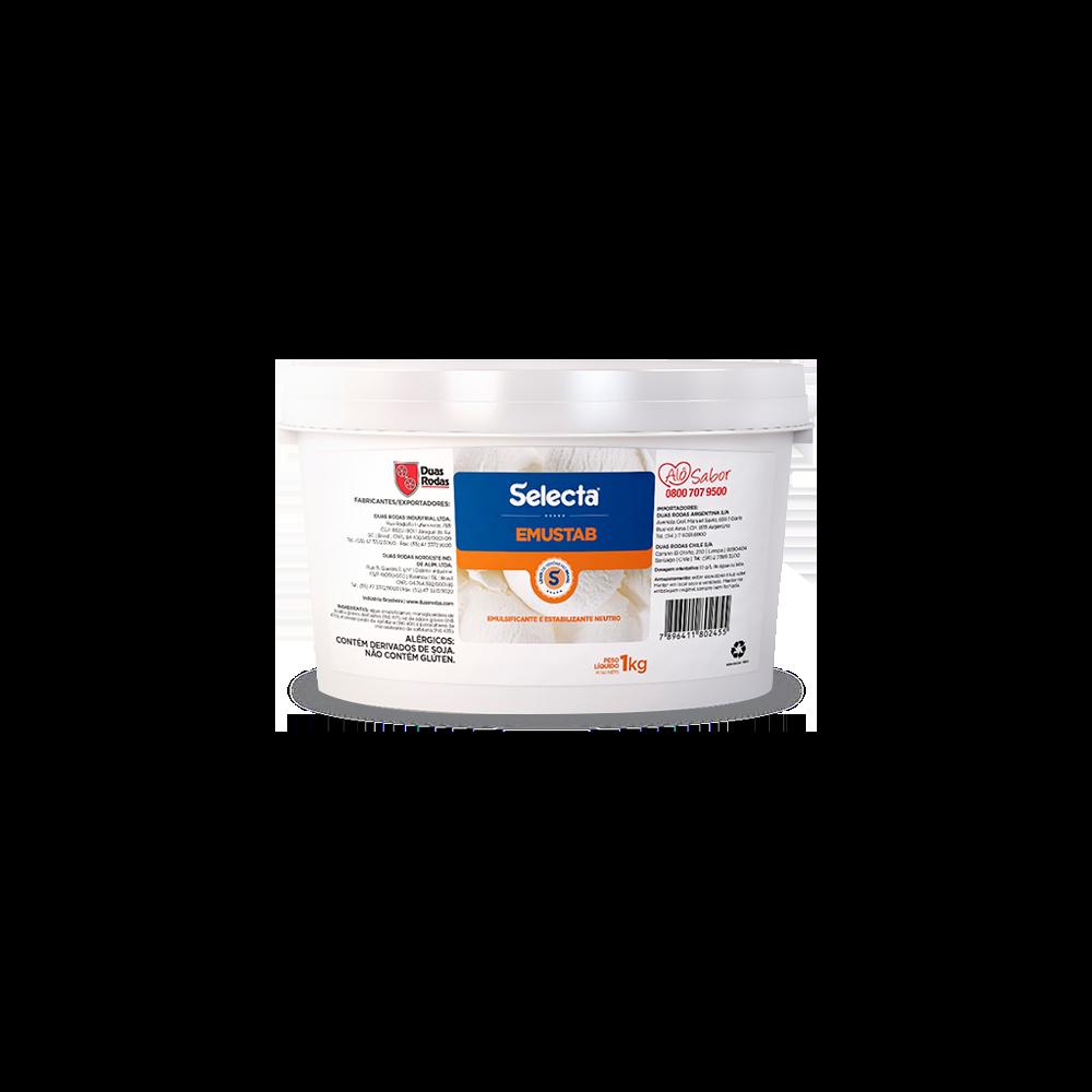 EMUSTAB SELECTA 1 kg