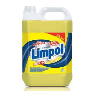 DET.LIQ.LIMPOL NEUTRO 5 LT