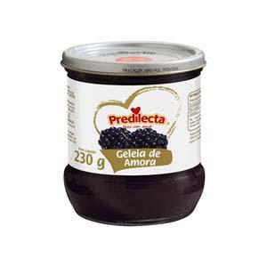GELEIA DE AMORA PREDILECTA 230 g