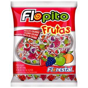 PIRUL.FLORESTAL FLOPITO FRUTAS 50 UN