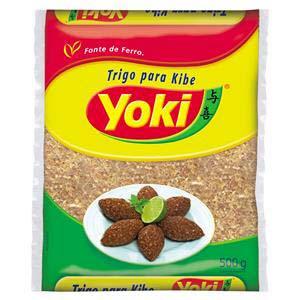 TRIGO P/ KIBE YOKI 500 g
