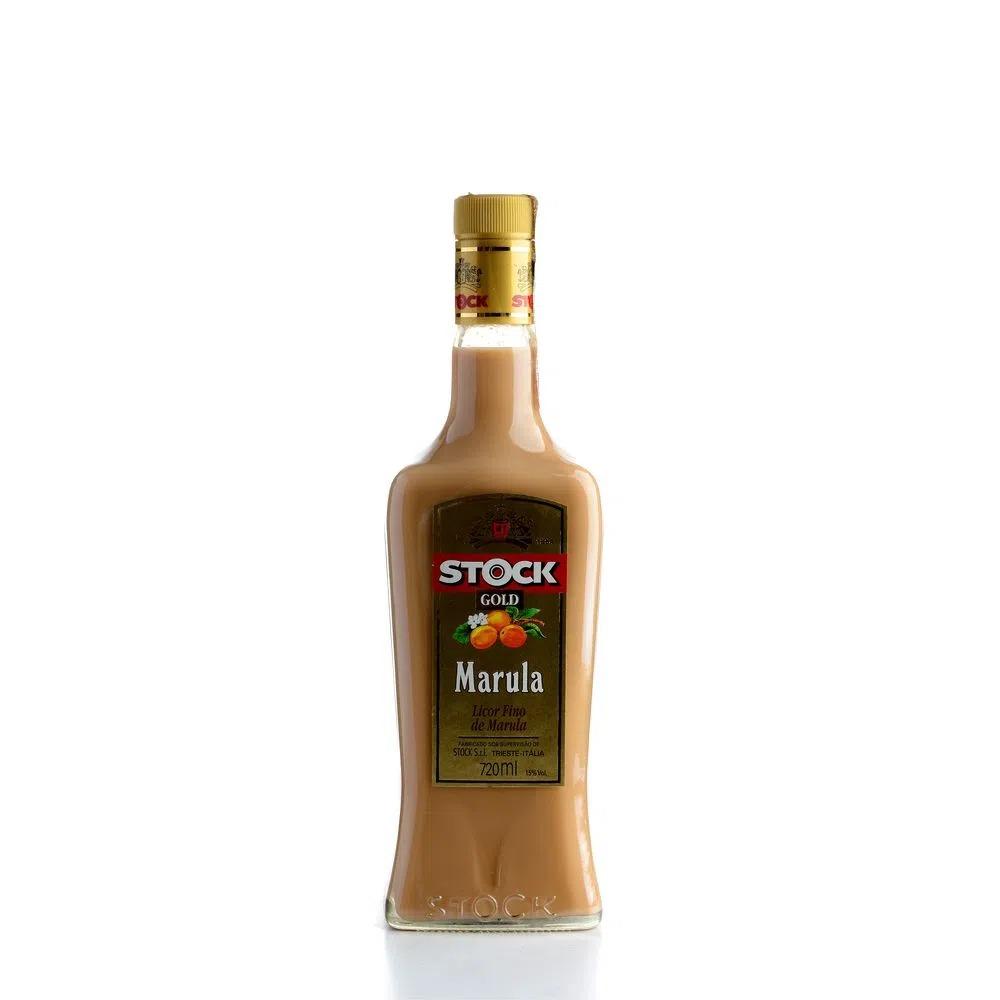 LICOR STOCK MARULA 720 ml