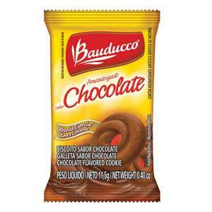 BISC. BAUD. 1X2 CHOCOLATE. 400X11,8 G