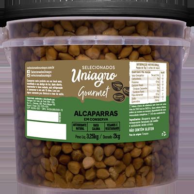 alcaparras Uniagro 2kg