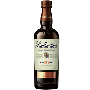 WHISKY BALLANTINES 700 ML 30 ANOS