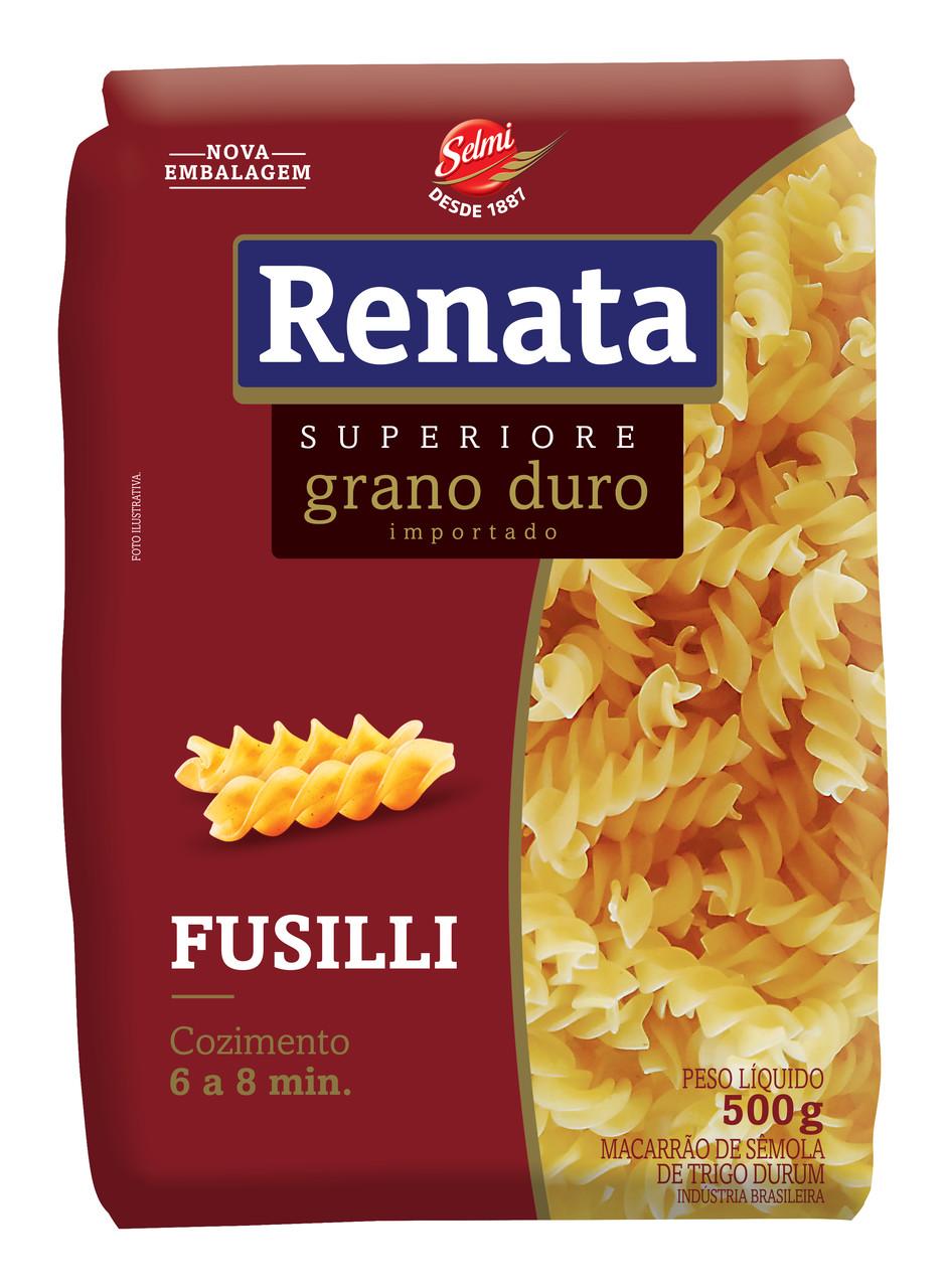 MASSA RENATA G.D.FUSILLI 500 G