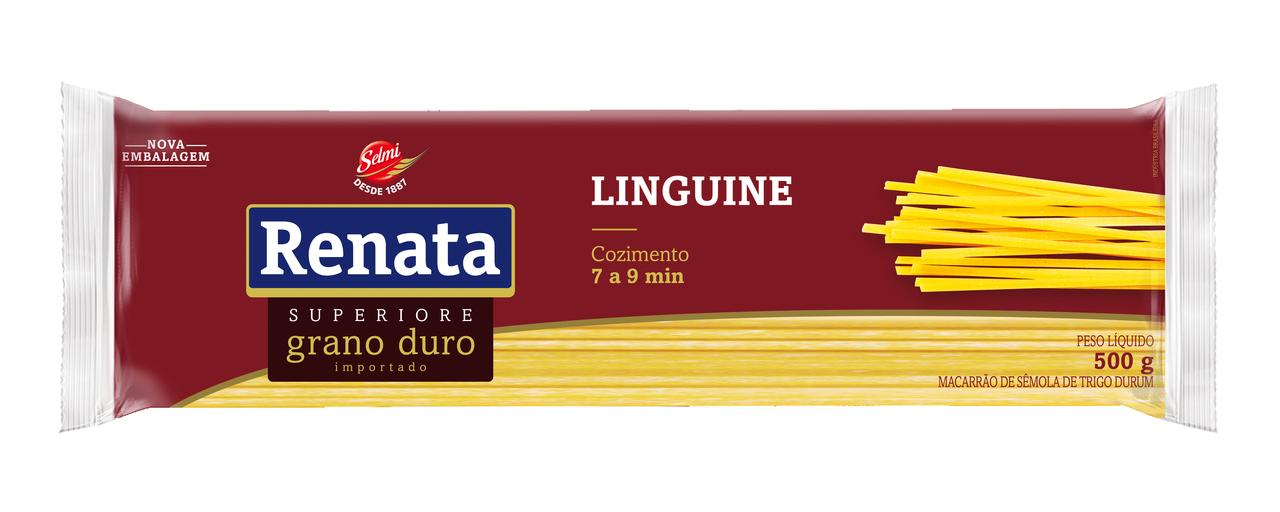 MASSA RENATA G.D.LINGUINE 500 G