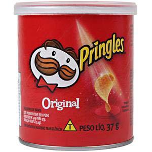 PRINGLES ORIGINAL 37 G