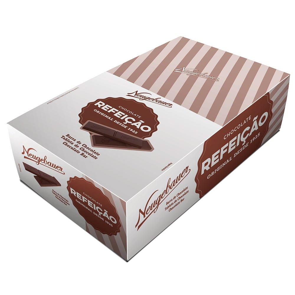 CHOC.NEUGEB.REFEICAO 40X9 G