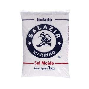 SAL MOIDO SALAZIR 15X1 KG