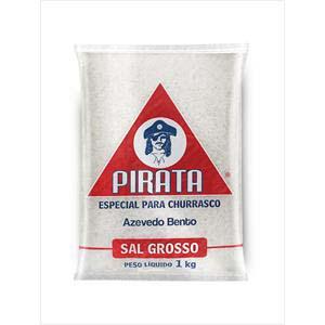 SAL GROSSO PIRATA 15X1 KG