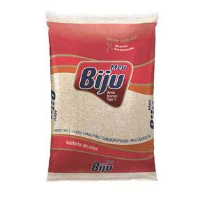 arroz Biju branco 6x5kg