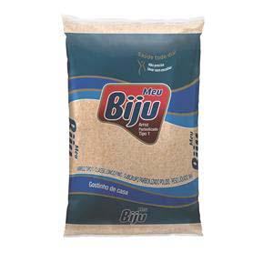 arroz Biju parboilizado 10x1 kg