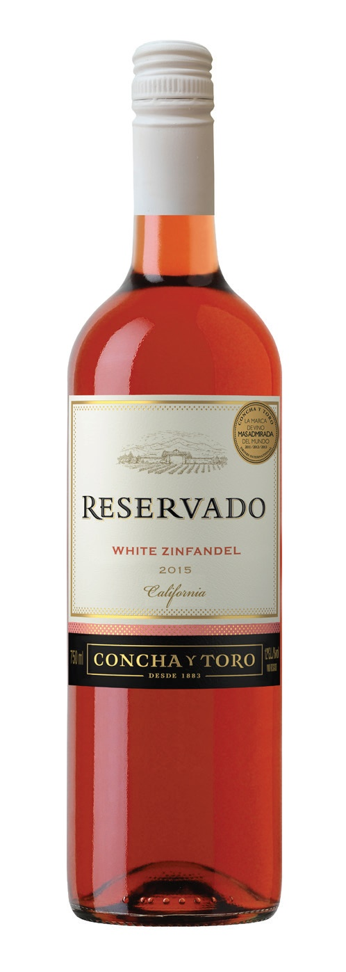 VINHO CONCHA Y TORO RESERVADO ROSE 750 ML