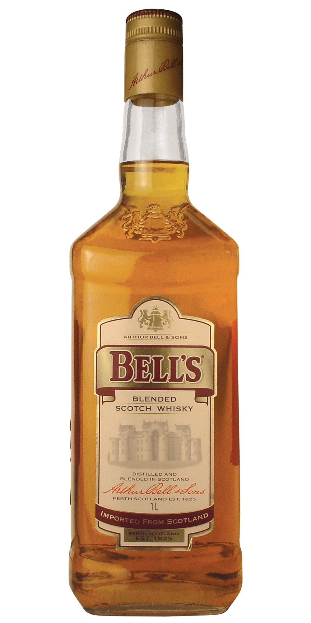 WHISKY BELL'S 700 ML