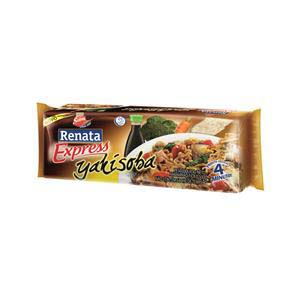 MACARRAO RENATA INST.YAKISOBA EXPR.300G