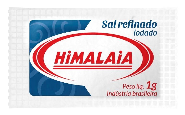 SACHÊ SAL HIMALAIA 2000X1 G