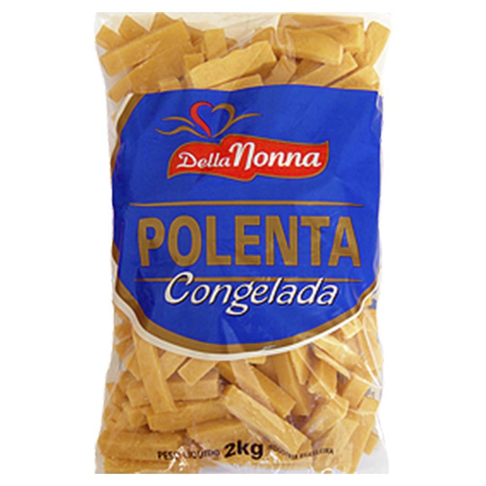 POLENTA PALITO CONGELADA  DELLA NONNA 2KG