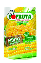 MILHO VERDE SO FRUTA POUNCH 2 KG