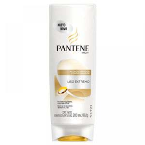 COND.PANTENE LISO EXTREMO 200 ML