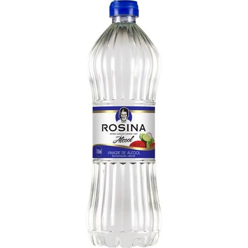 VINAGRE DE ALCOOL ROSINA 12x750 ml