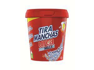 TIRA MANCHAS PO O2 450G MAXX VM URCA