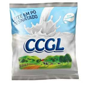 LEITE PO DESNATADO CCGL 400 G
