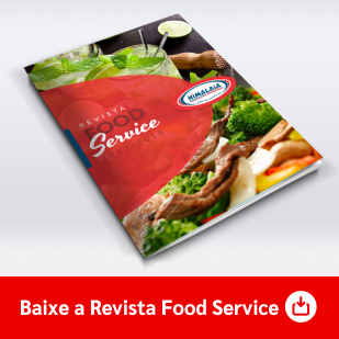 Revista Foodservice